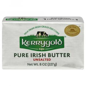 Kerrygold Pure Irish Unsalted Butter