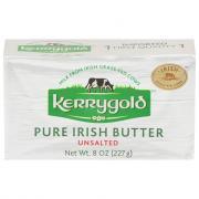 Kerrygold Pure Irish Unsalted Butter