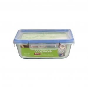 Pyrex Snapware Medium Rectangular