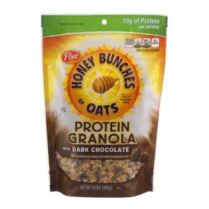 Post Honey Bunches Of Oats Protein Granola W/dark Chocolate