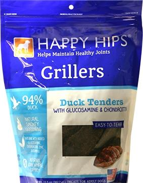 Happy Hips Duck Grillers