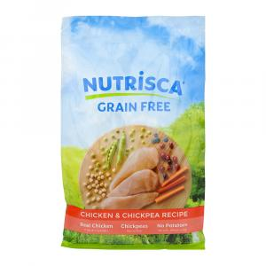 Nutrisca Chicken And Chickpea Dry Dog Food