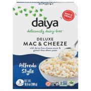 Daiya Deluxe Alfredo Cheezy Mac