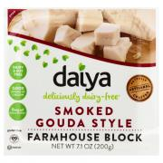 Daiya Smoked Gouda Style Cheese Block