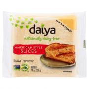 Daiya American Style Slice Cheese