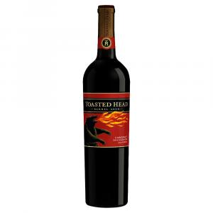 R.H. Phillips Toasted Head Cabernet Sauvignon