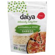 Daiya Cutting Board Mozzerella Shreds