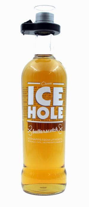 Ice Hole Butterscotch Schnapps