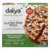 Daiya Dairy Free Fire-roasted Vegetable Pizza