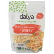Daiya Cutting Board Pepper Jack Shreds