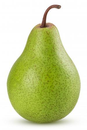 Organic Green Pears