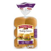 Pepperidge Farm Sliders Mini Sandwich Buns