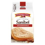 Pepperidge Farm Soft Baked Snickerdoodle
