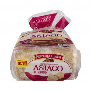 Pepperidge Farm Asiago Cheese Bread