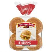 Pepperidge Farm Sandwich Buns