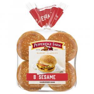 Pepperidge Farm Sandwich Buns