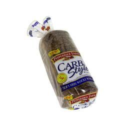Pepperidge Farm Reduced Carbs 7 Grain Bread