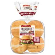 Pepperidge Farm Farmhouse Sourdough Hamburger Buns
