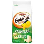 Pepperidge Farm Parmesan Goldfish Crackers