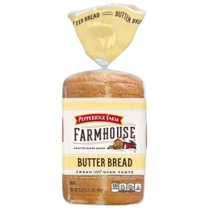 Pepperidge Farm Farmhouse Butter Bread