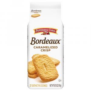 Pepperidge Farm Bordeaux Bag Cookies