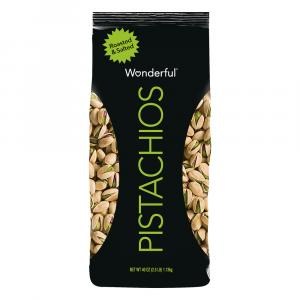 Wonderful Roasted Almond Pistachios