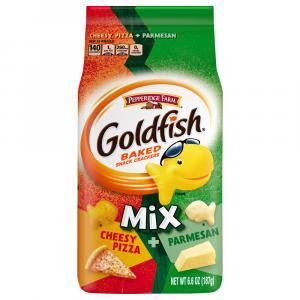 Pepperidge Farm Goldfish Pizza & Parmesan Mix