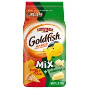 Pepperidge Farm Goldfish Pizza & Parmesan Mix