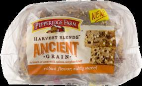 Pepperidge Farm Harvest Blends Ancient Grain Bread