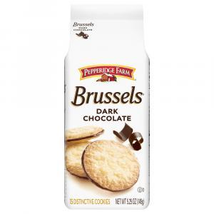 Pepperidge Farm Brussels Bag Cookies