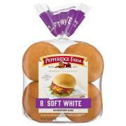Pepperidge Farm Hamburger Rolls