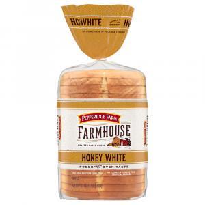 Pepperidge Farm Farmhouse Honey White Bread