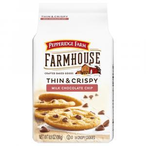 Pepperidge Farm Farmhouse Milk Chocolate Chip Cookie