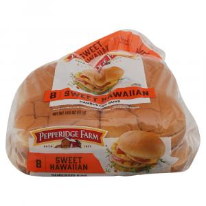 Pepperidge Farm Sweet & Soft Hamburger Buns