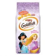 Pepperidge Farm Goldfish Disney Princess