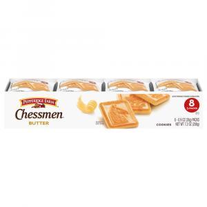 Pepperidge Farm Chessmen Butter Cookies