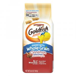 Pepperidge Farm Cinnamon Goldfish Graham
