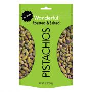Wonderful No Shells Pistachios