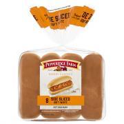 Pepperidge Farm Hot Dog Rolls