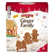 Pepperidge Farm Ginger Family Cookie Collection