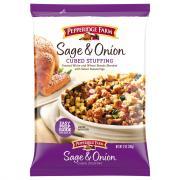 Pepperidge Farm Sage & Onion Stuffing