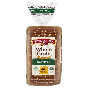 Pepperidge Farm Whole Grain Oatmeal Bread