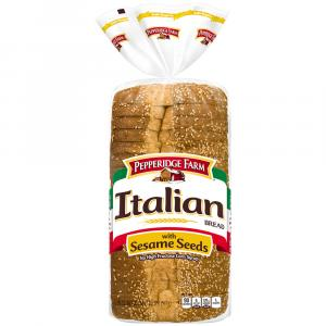 Pepperidge Farm Italian Bread
