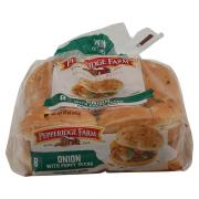 Pepperidge Farm Onion Sandwich Buns