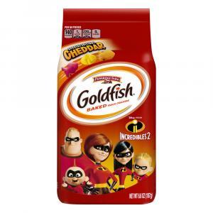 Pepperidge Farm Goldfish Incredibles Bag