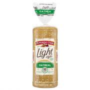 Pepperidge Farm Light Style Oatmeal Bread