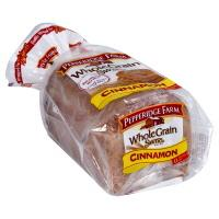 Pepperidge Farm Whole Grain Cinnamon Bread