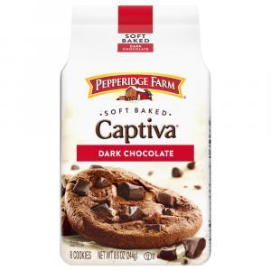Pepperidge Farm Soft Baked Captiva Cookies