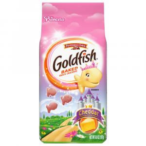 Pepperidge Farm Princess Goldfish