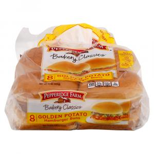 Pepperidge Farm Golden Potato Buns